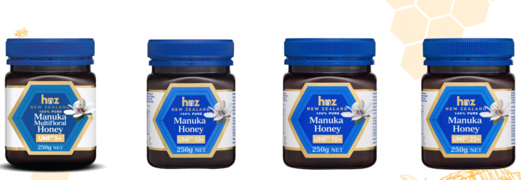best manuka honey singapore