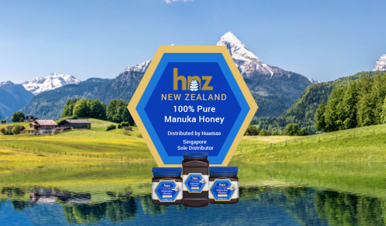 Review of HNZ Manuka Honey in Singapore