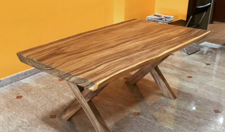 Review of Suar Wood Tables Singapore
