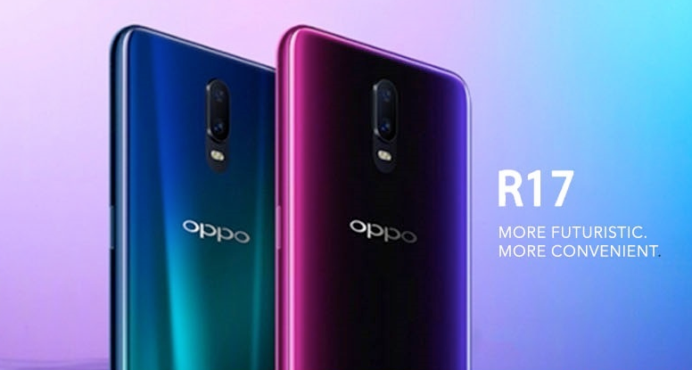 Oppo R17 Singapore Review and Prices - Singapore Official Launch