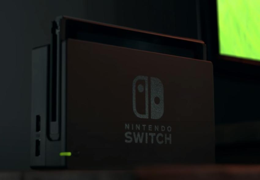 nintendto switch singapore